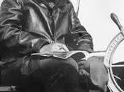 Jack London: vivir vida pese enfermedad