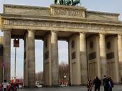 Berlin (dic 2008) puerta historia Europa