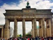 Berlin, largo camino normalidad