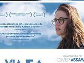 """Crítica """"Viaje Sils Maria"""", dirigida Olivier Assayas"""