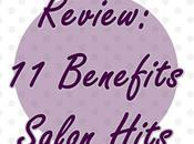 Review: Benefits Salon Hits
