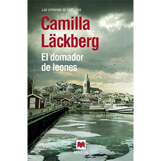 Camilla Lackberg, El domador de leones, Maeva, Los crímenes de Fajllbacka