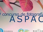 Concurso Fotografía ASPACE