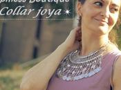 Happiness Boutique; collar joya