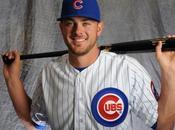 Kris Bryant, bateador paciente