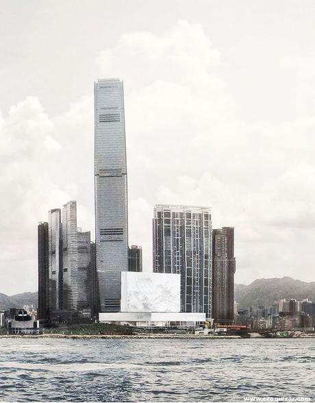 NOT-059-Hong Kong  M+ museum by Herzog & De Meuron-5