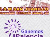 ¡Gracias Palencia!
