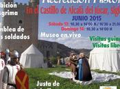 Recreación Histórica S.XIII Alcalá Júcar