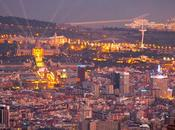 vista hotel, disfruta terrazas hoteles Barcelona