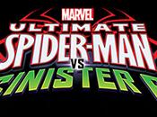 'Ultimate Spider-Man' Disney renueva Sinister