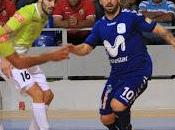 Inter Movistar gana Palma Futsal clasifica para disputar gran final Liga