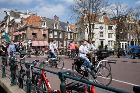 Recordando Amsterdam