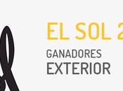 """ganadores """"Exterior"""" #ElSol2015"""