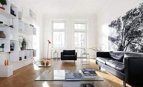 20 ideas low cost para pisos peque os paperblog - Ideas pisos pequenos ...