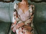 Kimonos para novias alma