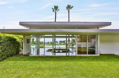 Casa moderna a la venta en hollywood paperblog for Casas modernas hollywood