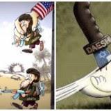 Si la prensa tratara a Israel de la misma forma que trata a ISIS