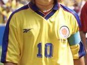 Cajón Deportivo Carlos Valderrama