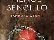 Reseña: amor todo menos sencillo Tammara Webber