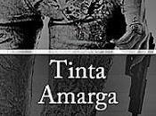 (#reseña) Tinta amarga, Anna Genovés