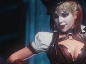 Podremos jugar como Harley Quinn Arkham Knight