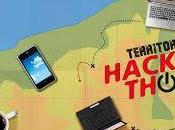 Territorio hackathon