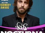 Nocturna 2015: Entrevista Alexandre