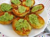 Patatas Pesto