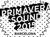 También hubo música Primavera Sound 2015