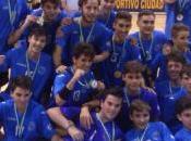 Montequinto acoge Fase Final Campeonato España Cadetes