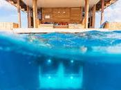 hoteles increíbles para luna miel