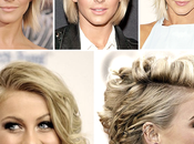 Beauty style Julianne Hough