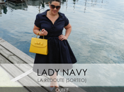 Lady Navy Outfit (Sorteo)