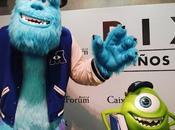 animación Pixar llega Valencia
