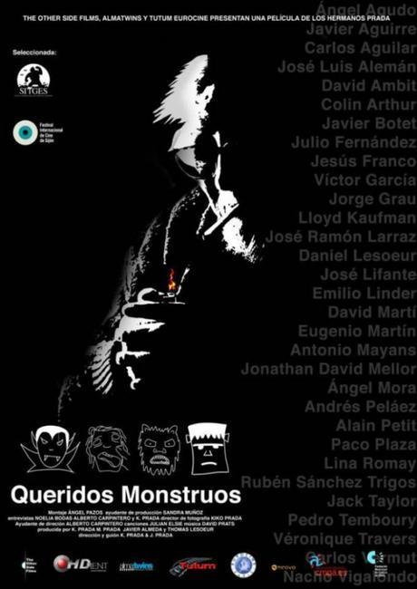 [Festival NOCTURNA 2015] Homenaje al terror clásico