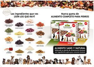 Altudog comercializa alimentos para perros elaborados con carne de Wagyu {El mundo está loco}