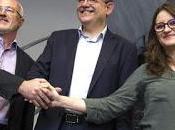 Ximo Puig debe próximo presidente valenciano
