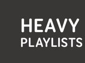 futuro Spotify pasa Heavy Metal