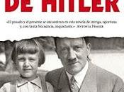 hija Hitler Emma Tennant Hilary Bailey