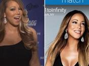 Mariah Carey registra sitio Match ¿querrá buscar novio?