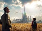 Taquilla española: Tomorrowland cierra mayo bajo mínimos