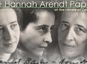 [Reediciones] Pensar vivir apasionadamente: amistad Hannah Arendt