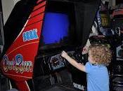Arcade Con, experiencia inolvidable mejor salón recreativo España