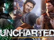 Sony confirma Uncharted Nathan Drake Collection