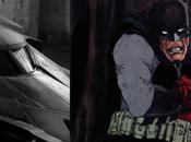 Batman Superman ¿Inspirado Dark Night Returns Frank Miller?