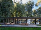 Casa madera para vacaciones Chile.