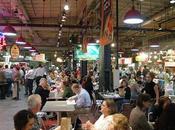 Reading Terminal Market, mercado tradicional Filadelfia dejar visitar