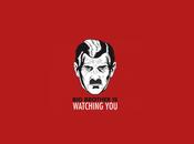 Orwell Gran Hermano
