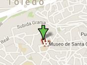 Plaza Santa Clara, Toledo