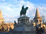 Rincones Budapest (VIII) Invierno bastión pescadores